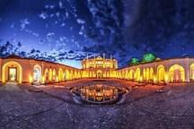 ۷ بنای تاریخی استان کرمان با مشارکت بخش خصوصی در حال بازسازی است