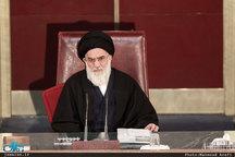 آیت الله هاشمی شاهرودی جنایت تروریستی اهواز را محکوم کرد