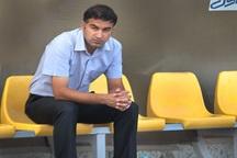 سرمربی ایرانجوان بوشهر استعفا کرد