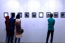 گشایش نمایشگاه عکس ردپای خورشید در آبیک