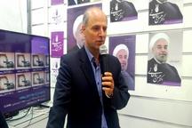 دولت روحانی ضد عوام فریبی و  شایسته اعتماد مجدد است