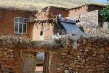 انتخاب 3 روستای چهارمحال و بختیاری برای نصب آبگرمکن های خورشیدی