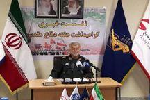 بیش از ۷۰۰ برنامه هفته دفاع مقدس در استان اردبیل برگزار میشود