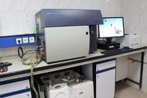دانشکده علوم پزشکی آبادان مجهز به فلوسیتومتری شد