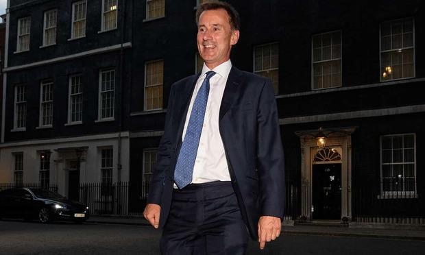 وزیر خارجه جدید انگلیس کیست؟/ سیاستمداری با سابقه اختلاس و فرار مالیاتی