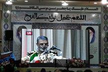 فرمانده ارتش: قدرت اعجابآور دفاعی ایران محصول اراده ملت ایران است