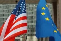 استقبال آمریکا از تحریمهای جدید ایران توسط اتحادیه اروپا