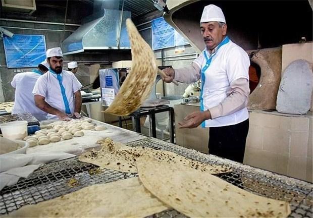 164 نانوایی خراسان شمالی تسهیلات بهسازی می گیرند