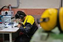 16هزار و 269 نفر در آذربایجان غربی آموزش مهارتی دریافت کردند