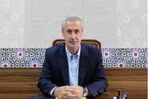 پیام تبریک استاندار آذربایجان شرقی به مناسبت میلاد حضرت عیسی مسیح