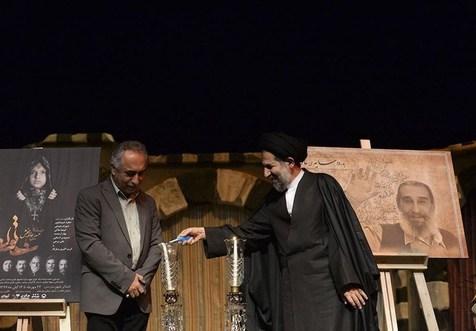 امام جمعه موقت تهران در مراسم نکوداشت زنده یاد انوشیروان ارجمند+ عکس