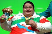 سیامند رحمان: در پاراآسیایی و پارالمپیک چیزی میبینید که قبلاً ندیدهاید