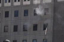 هویت یکی دیگر از شهدای حادثه تروریستی مجلس شناسایی شد
