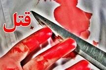 عاملان قتل جوان همدانی دستگیر شدند