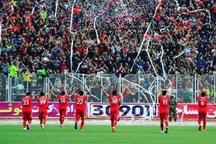 تیم خونه به خونه مازندران به فینال جام حذفی بازگشت