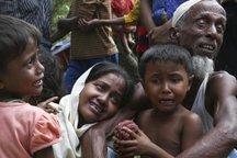 اقتصاد، راهکاری برای پایان دادن به جنایات میانمار