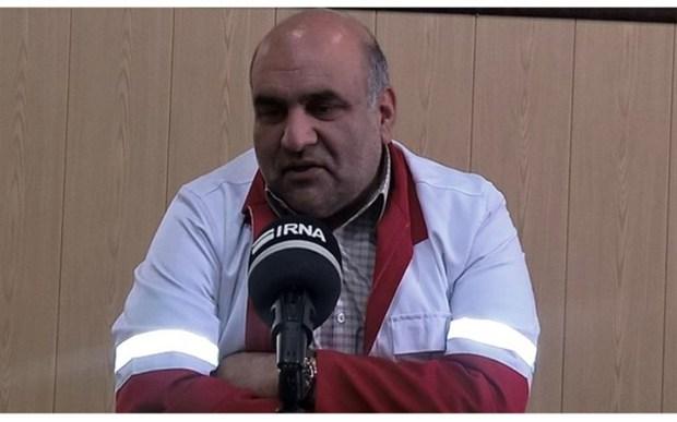 هلال احمر ایلام به 2 هزار و 600 خانوار سیل زده امداد رساند