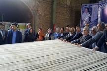 بازدید اعضای شورای جهانی صنایعدستی از میبد