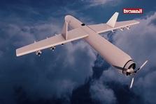 حمله هوایی انصار الله یمن به فرودگاه جیزان عربستان/ سرنگونی یک پهپاد تجسسی سعودی ها