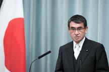 ژاپن: برای کاهش تنش میان آمریکا و ایران تلاش میکنیم
