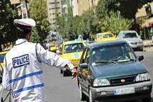 اجرای طرح تابستانه پلیس راه استان یزد آغاز شد