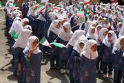 ارسال ۱۰ کامیون تجهیزات به مدارس مناطق کم برخودار خوزستان