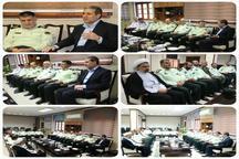 استاندار بوشهر: این استان از امنیت پایداری برخوردار است