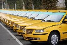 رانندگان تاکسی جهرم با گرانی لوازم یدکی مواجه هستند