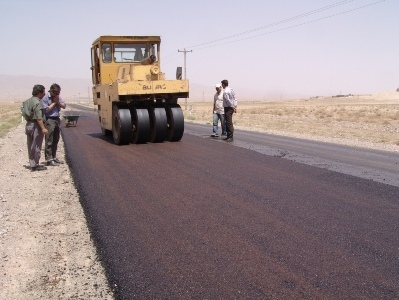 209 میلیارد ریال برای چهار طرح بزرگ راهسازی گچساران هزینه شد