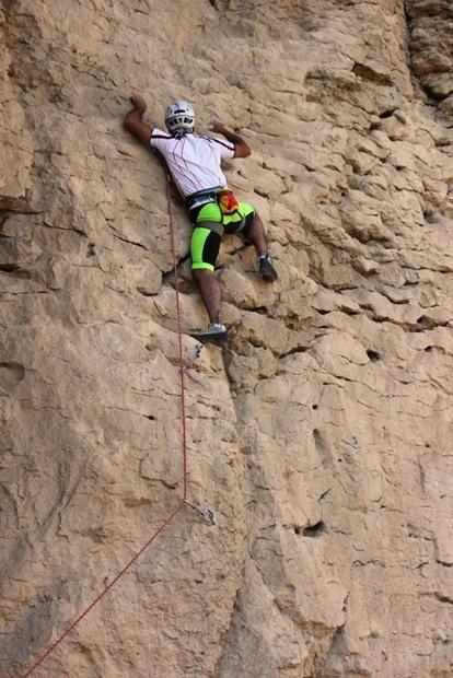 جشنواره بین المللی صخره نوردی در ماکو برگزار شد