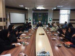 شرکت ۱۰ هزار نفر در جشنواره کتابخوانی رضوی
