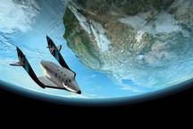 با سفری نیم روزه در ارتفاع 100 کیلومتری، زمین را گرد ببینید! + تصاویر و هزینه ها