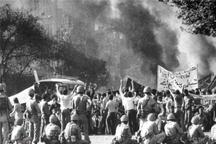 قیام 15 خرداد زمینه ساز پیروزی انقلاب اسلامی بود