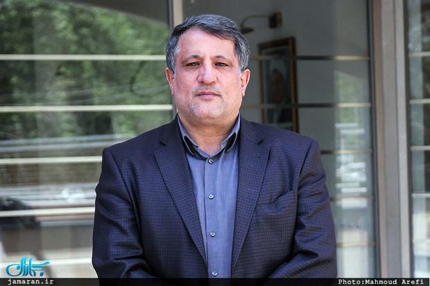 محسن  هاشمی رفسنجانی