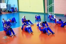 اردوی تیم ملی والیبال دختران زیر 19 سال با حضور سه ورزشکار گلستانی آغاز شد