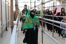 بازگشایی مسیر دوم مرز شلمچه از سوی طرف عراقی ضروری است