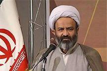 حفظ اتحاد و مقاومت  اسلامی راه شکست دشمنان است