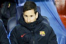 مسی قرارداد جدیدی با بارسلونا امضا می کند