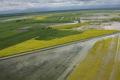 خسارت 11 هزار میلیارد ریالی سیل به کشاورزی گلستان