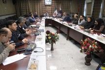 دوره آموزشی مقابله با فساد اداری در منطقه میاندوآب برگزار شد