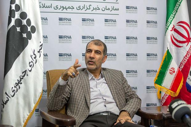 سیل کرمانشاه برای دولت بیش از ۵۴۶ میلیارد تومان هزینه در برداشت