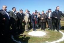 رورو ریلی بندر امیرآباد، نیمه دوم سال آینده افتتاح می شود