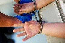 دستگیری عامل قتل پدر و کودک ۳ ساله مراغهای