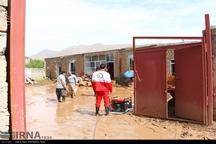 جابجایی روستای سیلزده ملاوی پلدختر نیازمند همکاری مردم