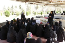 268 هزار مددجوی کمیته امداد در خوزستان آموزش دیدند