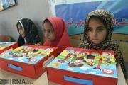 توزیع سه هزار بسته مهر تحصیلی بین دانش آموزان ملایری
