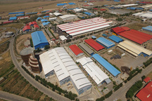 505 طرح در شهرک های صنعتی قزوین در حال ساخت هستند