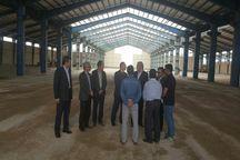 راه اندازی کارخانه تولید  MDFملامینه  و رودری در منطقه نوجه ده نمین