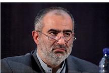 واکنش حسام الدین آشنا به گفت و گوی فاکس نیوز با ظریف