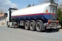 روزانه ۶ میلیون لیتر فرآورده نفتی در کردستان توزیع میشود